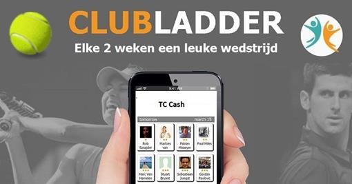 Clubladder